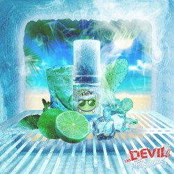 20x Green Devil Fresh Summer 10ML
