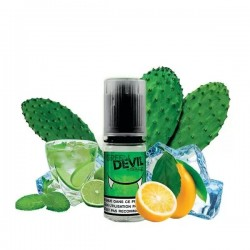 5x Green Devil 10ML