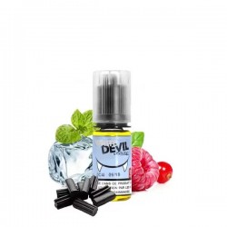 5x White Devil 10ML