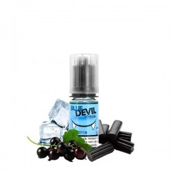 5x Blue Devil 10ML