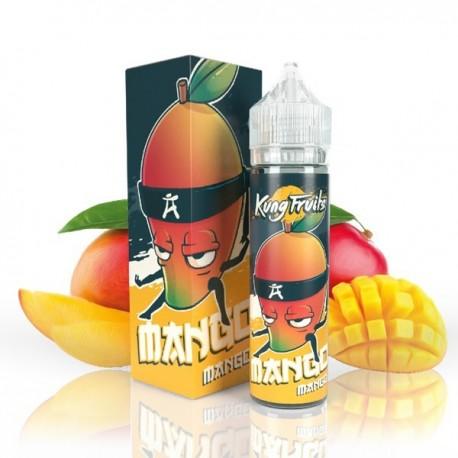 Kung Fruits MANGO 50ML