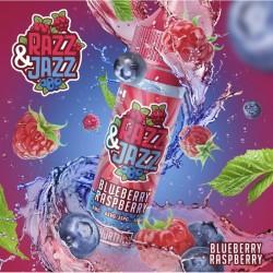 2x Blueberry Raspberry 50ML