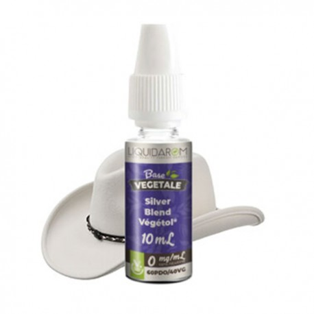 Base Végétale Silver Blend Végétol® 10ml