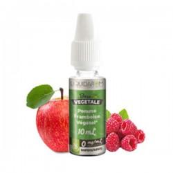 Base Végétale Pomme Framboise Végétol® 10ml