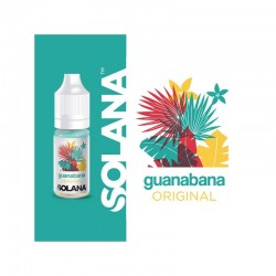 5x Guanabana Original 10ML