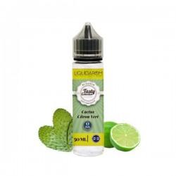 TASTY COLLECTION Cactus Citron vert 50ML