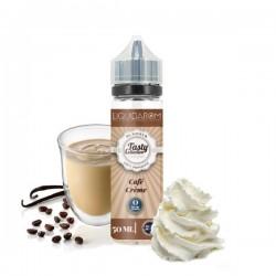 3x Café Crème 50ML