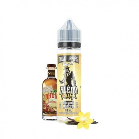 Modjo Vapors Blend Killer 50ml