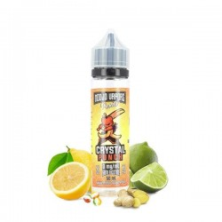 Modjo Vapors Crystal Punch 50ml