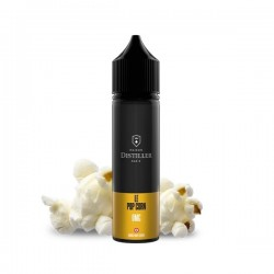 2x Le Pop Corn 50ML