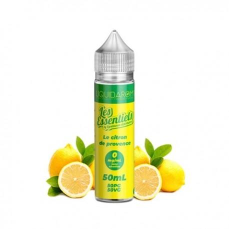 Les Essentiels Citron de Provence 50ml