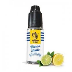 Authentique Citron Tonic 10ml