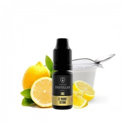 10x Le Yaourt Citron 10ML