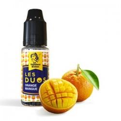 10x Orange Mangue 10ML