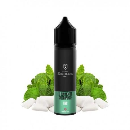 2x Le Gum Menthe Chlorophylle 50ML