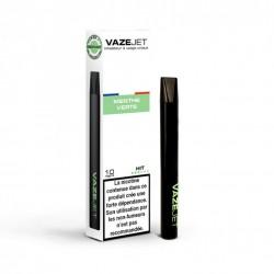 Kit Vaze Jet Menthe Verte (Pack de 5)