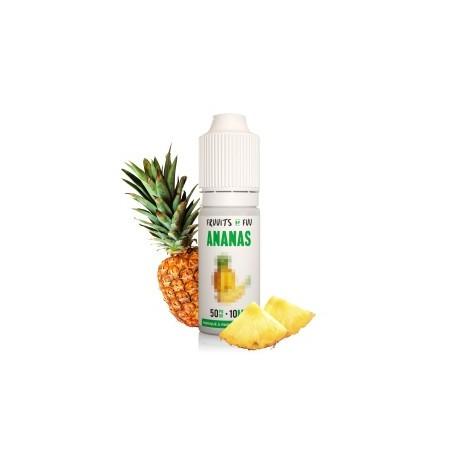 Ananas 10ml Fruuits by Fuu