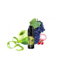 Mr & Mrs Vape Crazy Jungle 10ml