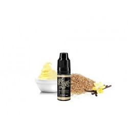 Mr & Mrs Vape Real Vanilla 10ml
