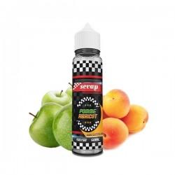 2x Pomme Abricot 50ML