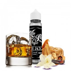 Mr & Mrs Vape The Jack 50ml