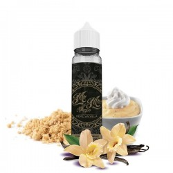 Mr & Mrs Vape Real Vanilla 50ml