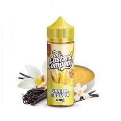 2x Vanilla Custard 100ML