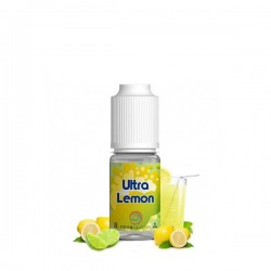 Nova Liquides Ultra Lemon 10ml