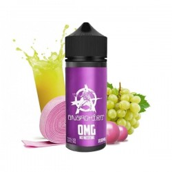 2x Purple 100ML