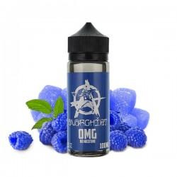 2x Blue 100ML