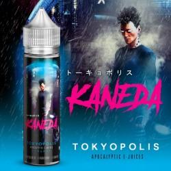 3x Tokyopolis Kaneda 50ML