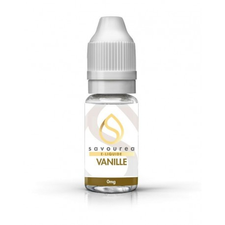 Savourea Vanille 10ml