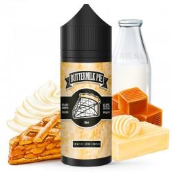 2x Buttermilk Pie 100ML