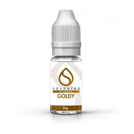 Savourea Goldy 10ml
