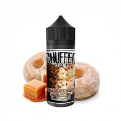 2x Salted Caramel Doughnut 100ML