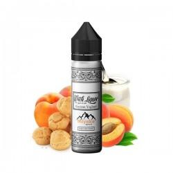 2x Miyako Apricot 50ML