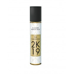 2x THE CANNOLI 2K19 EDITION GOLD 50ML
