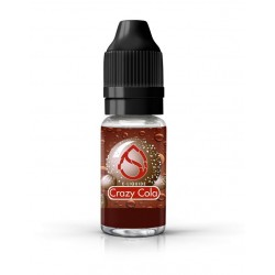 10x Crazy Cola 10ML