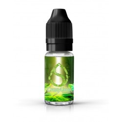 10x Crazy Lime 10ML