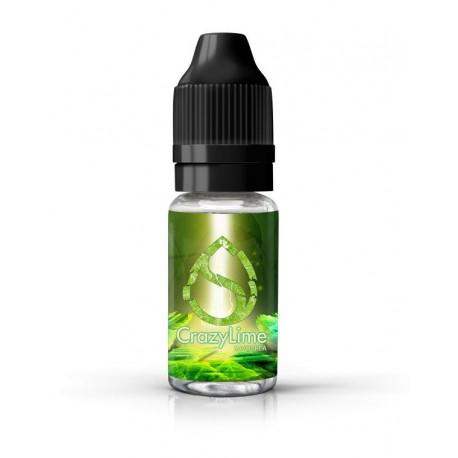 Crazy Lime 10ml