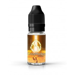 10x Crazy Monkey 10ML