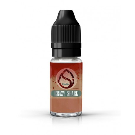 Crazy Shark 10ml