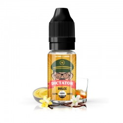 10x Dictator Dulce 10ML