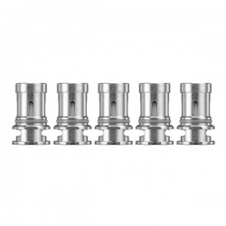 Résistances Thelema Ultra Boost M1/M4 Coil (5pcs)