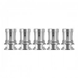 Résistances Thelema Ultra Boost M2 Coil 0.6Ω (5pcs)