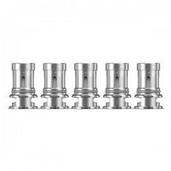 Résistances Thelema Ultra Boost M4 Coil 0.2Ω (5pcs)