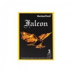 3x RésistancesF1 0.2ohm pour Falcon King