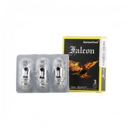 3x Résistances M Dual 0.38ohm pour Falcon King
