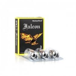 3x Résistances M1 0.15ohm pour Falcon King