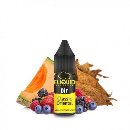 Concentré ELIQUID FRANCE Classic Oriental 10ml